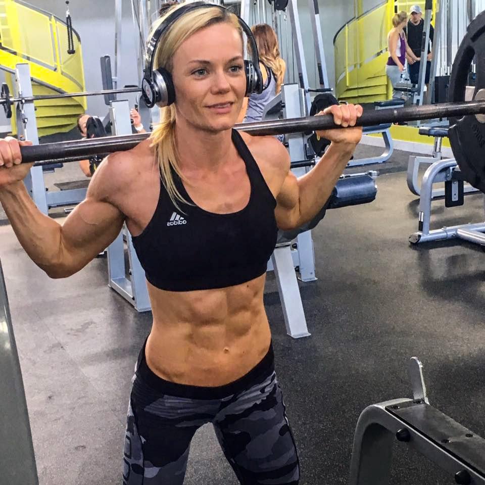 Leanne Hurst