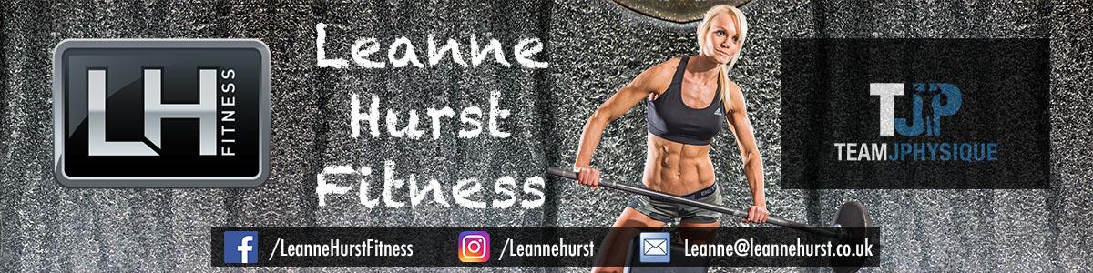 Leanne Hurst Fitness
